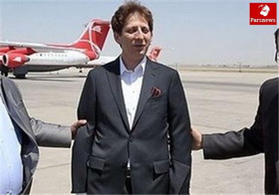 برای هواپیماهای «بابک زنجانی» در ترکیه مشتری پیدا شد